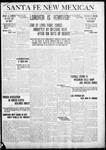 Santa Fe New Mexican, 07-13-1912