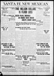 Santa Fe New Mexican, 07-15-1912