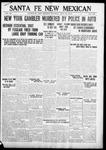 Santa Fe New Mexican, 07-16-1912