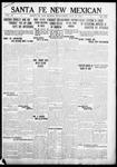 Santa Fe New Mexican, 07-17-1912