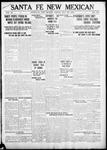 Santa Fe New Mexican, 07-19-1912