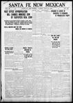 Santa Fe New Mexican, 07-23-1912