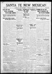 Santa Fe New Mexican, 07-25-1912