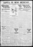 Santa Fe New Mexican, 07-27-1912