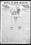Santa Fe New Mexican, 07-30-1912