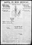 Santa Fe New Mexican, 08-01-1912