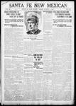 Santa Fe New Mexican, 08-02-1912