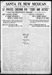 Santa Fe New Mexican, 08-06-1912