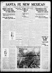 Santa Fe New Mexican, 08-08-1912