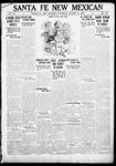 Santa Fe New Mexican, 08-10-1912
