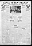 Santa Fe New Mexican, 08-13-1912