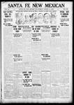 Santa Fe New Mexican, 08-14-1912