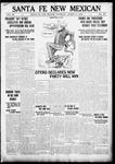 Santa Fe New Mexican, 08-15-1912