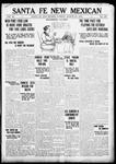 Santa Fe New Mexican, 08-20-1912