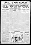 Santa Fe New Mexican, 08-22-1912