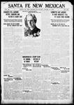Santa Fe New Mexican, 08-24-1912