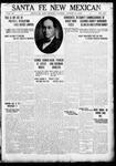 Santa Fe New Mexican, 08-27-1912