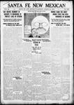 Santa Fe New Mexican, 08-28-1912