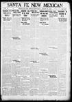 Santa Fe New Mexican, 08-31-1912