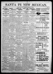 Santa Fe New Mexican, 01-08-1901