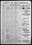 Santa Fe New Mexican, 01-12-1901