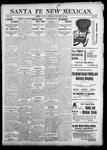 Santa Fe New Mexican, 01-25-1901