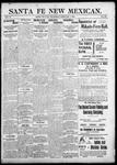 Santa Fe New Mexican, 02-07-1901
