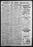 Santa Fe New Mexican, 02-15-1901