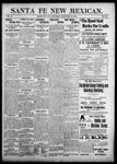 Santa Fe New Mexican, 02-16-1901