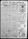 Santa Fe New Mexican, 03-04-1901