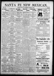 Santa Fe New Mexican, 03-09-1901