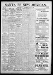 Santa Fe New Mexican, 03-16-1901