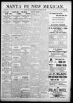 Santa Fe New Mexican, 03-18-1901