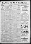Santa Fe New Mexican, 03-19-1901