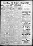Santa Fe New Mexican, 03-20-1901