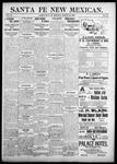 Santa Fe New Mexican, 03-25-1901