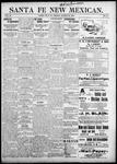 Santa Fe New Mexican, 03-29-1901