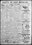 Santa Fe New Mexican, 03-30-1901