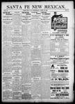 Santa Fe New Mexican, 04-10-1901