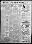 Santa Fe New Mexican, 05-09-1901
