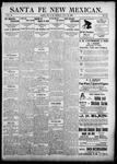 Santa Fe New Mexican, 05-10-1901