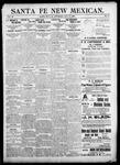 Santa Fe New Mexican, 05-11-1901