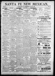 Santa Fe New Mexican, 05-15-1901