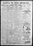 Santa Fe New Mexican, 05-16-1901