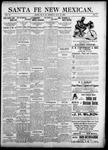 Santa Fe New Mexican, 05-20-1901