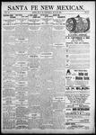 Santa Fe New Mexican, 05-25-1901