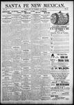 Santa Fe New Mexican, 05-28-1901