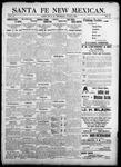 Santa Fe New Mexican, 06-06-1901