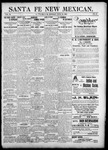 Santa Fe New Mexican, 06-10-1901