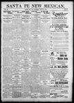 Santa Fe New Mexican, 06-11-1901